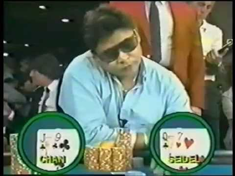 Documentaire : The Story of Johnny Chan