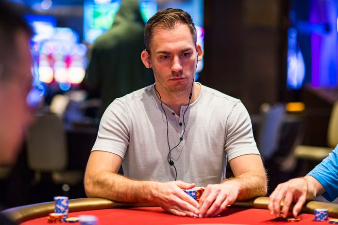 Super High Roller Bowl Online : le Main Event pour Justin Bonomo
