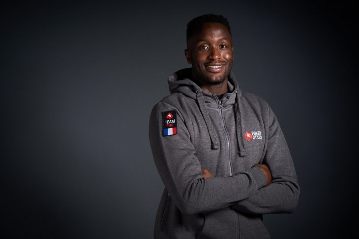 Kalidou Sow : interview du nouvel ambassadeur de PokerStars