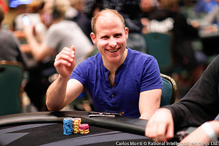 INTERVIEW : Lucas Greenwood, le poker en famille