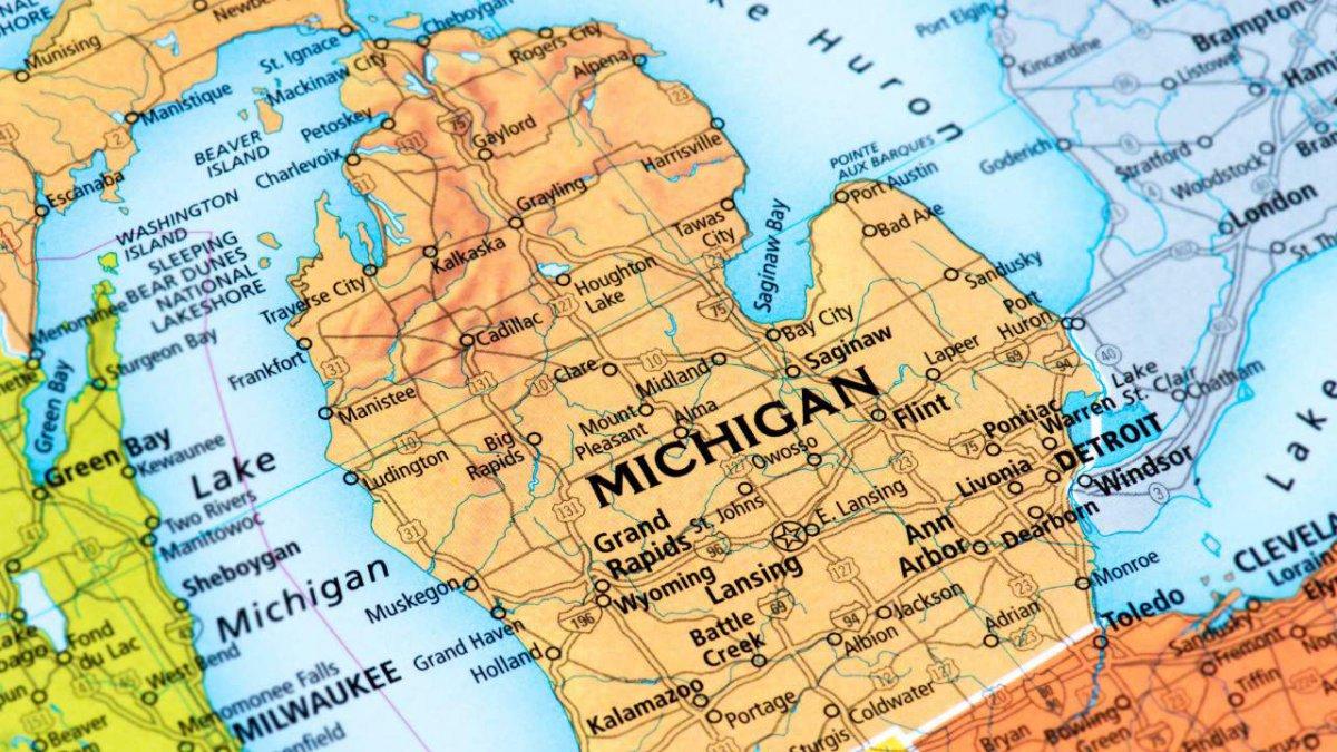 États-Unis : le Michigan ouvre son marché des jeux en ligne