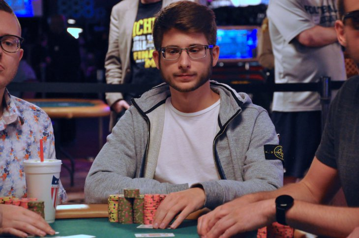 WSOP : Paul-François Tedeschi runner up du 3 000 $ H.O.R.S.E.