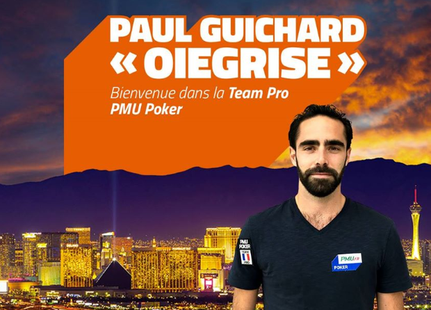 Paul Guichard : interview à chaud du champion de Pro Dream