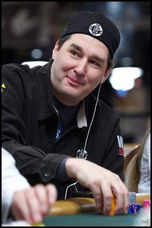 Phil Hellmuth et Annie Duke quittent Ultimate Bet