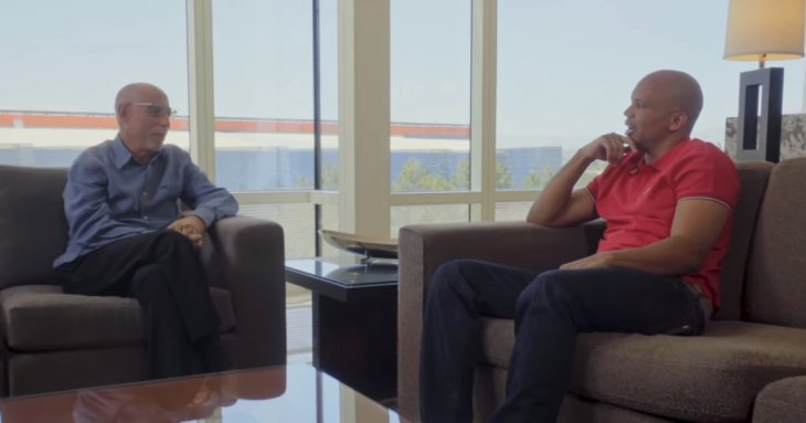 A Conversation with Phil Ivey : l'interview menée par Barry Greenstein pour Poker King