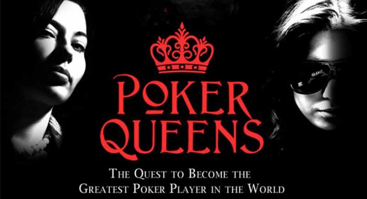 Poker Queens : le film disponible à la location sur Amazon et Vimeo