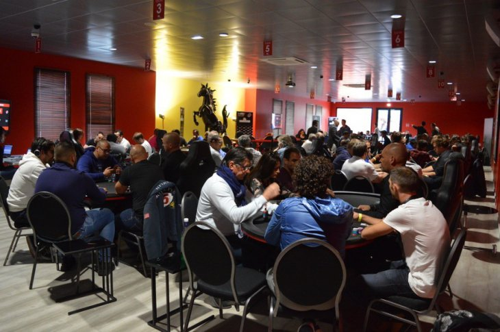 world series of poker entry fee main event