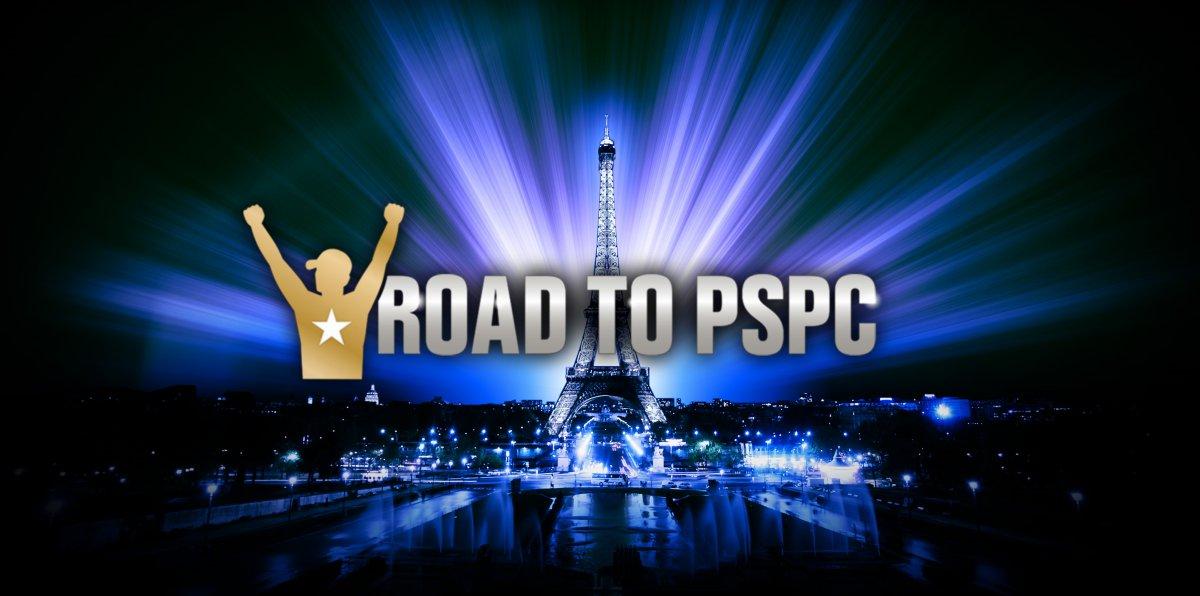 Road to PSPC Paris : PokerStars choisit le Club Montmartre