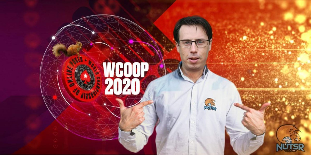 WCOOP : Romain Nussmann en table finale du Main Event Medium