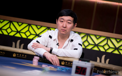 Triton SHR Series : la perf' à 1,7 million de dollars de Rui Cao