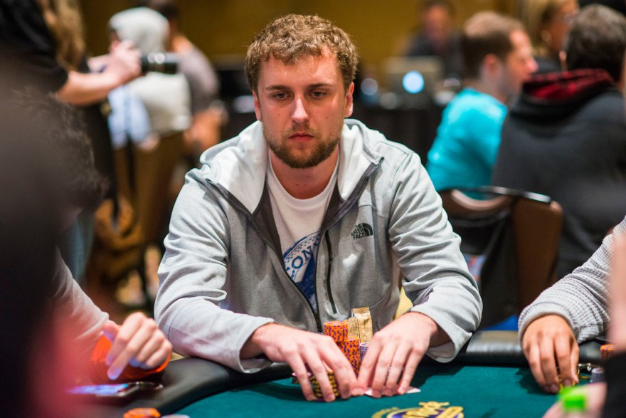 Ryan Riess : interview d'un ancien champion du monde de poker