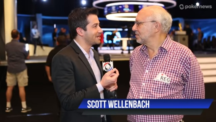 PCA : Scott Wellenbach reverse plus de 600 000 $ à des associations