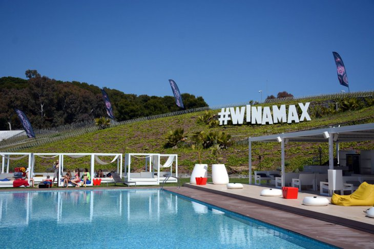 Winamax officialise l'annulation du Sismix Costa Brava