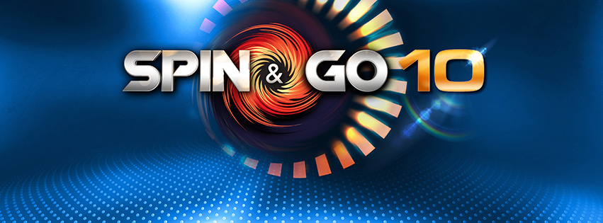 Spin & Go 10 : la distribution de Platinum Pass continue sur PokerStars