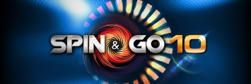 Spin & Go 10 : 5 000 € de dotation quotidienne sur PokerStars
