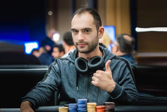 World Series Of Poker : ce champion du Main Event qui n'en est pas un
