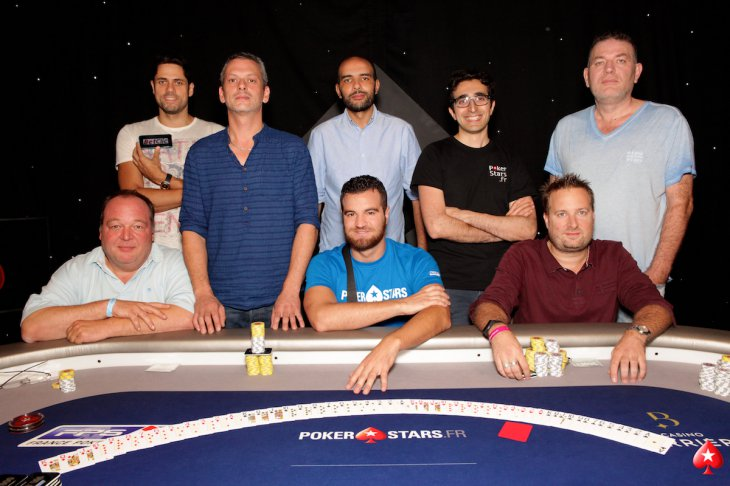 Mgm daily poker tournaments