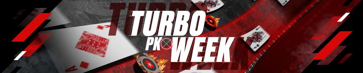 Une semaine de tournois Turbo PKO en approche sur PokerStars
