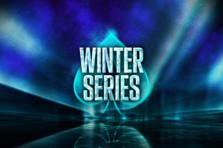 Winter Series : Le jour 1 du Main Event ne sourit pas au CP