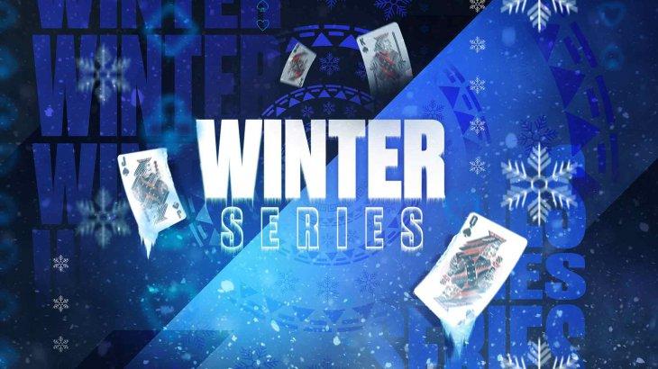 Winter Series : Les yeux rivés sur le Main Event