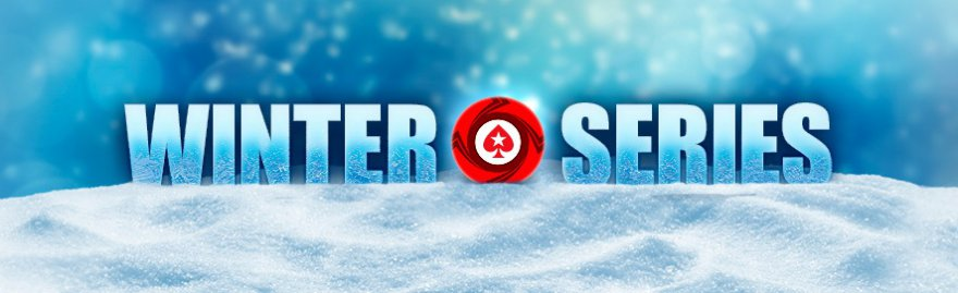 Winter Series : l'énorme festival hivernal de PokerStars