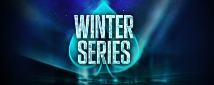 Winter Series : un champion espagnol pour le Main Event