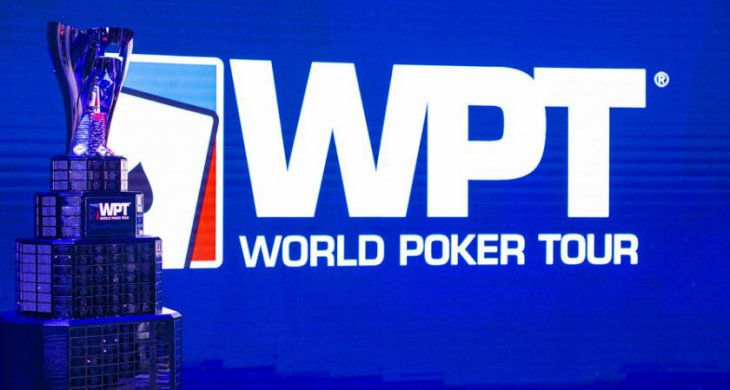 WPT Champions Cup