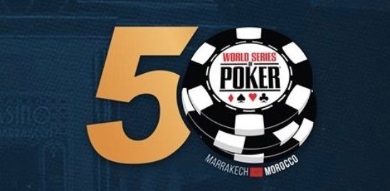 WSOP Circuit Marrakech Summer Edition : le programme des tournois