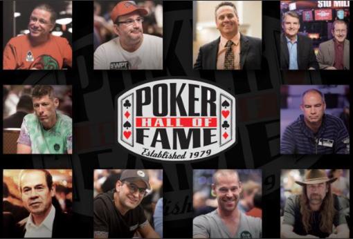 WSOP Poker Hall of Fame : Isai Scheinberg et Patrik Antonius parmi les nommés