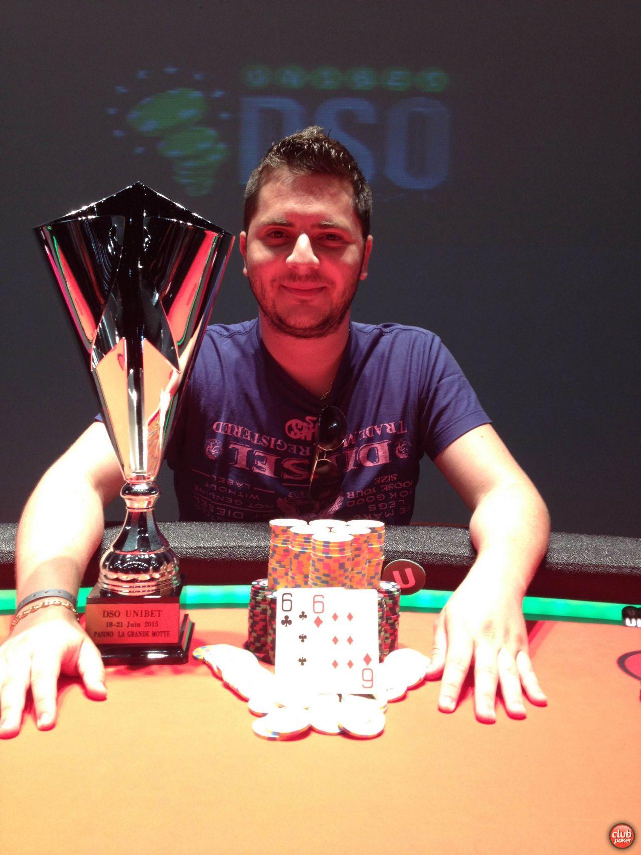 Palvini poker casino odysseum ouvert dimanche