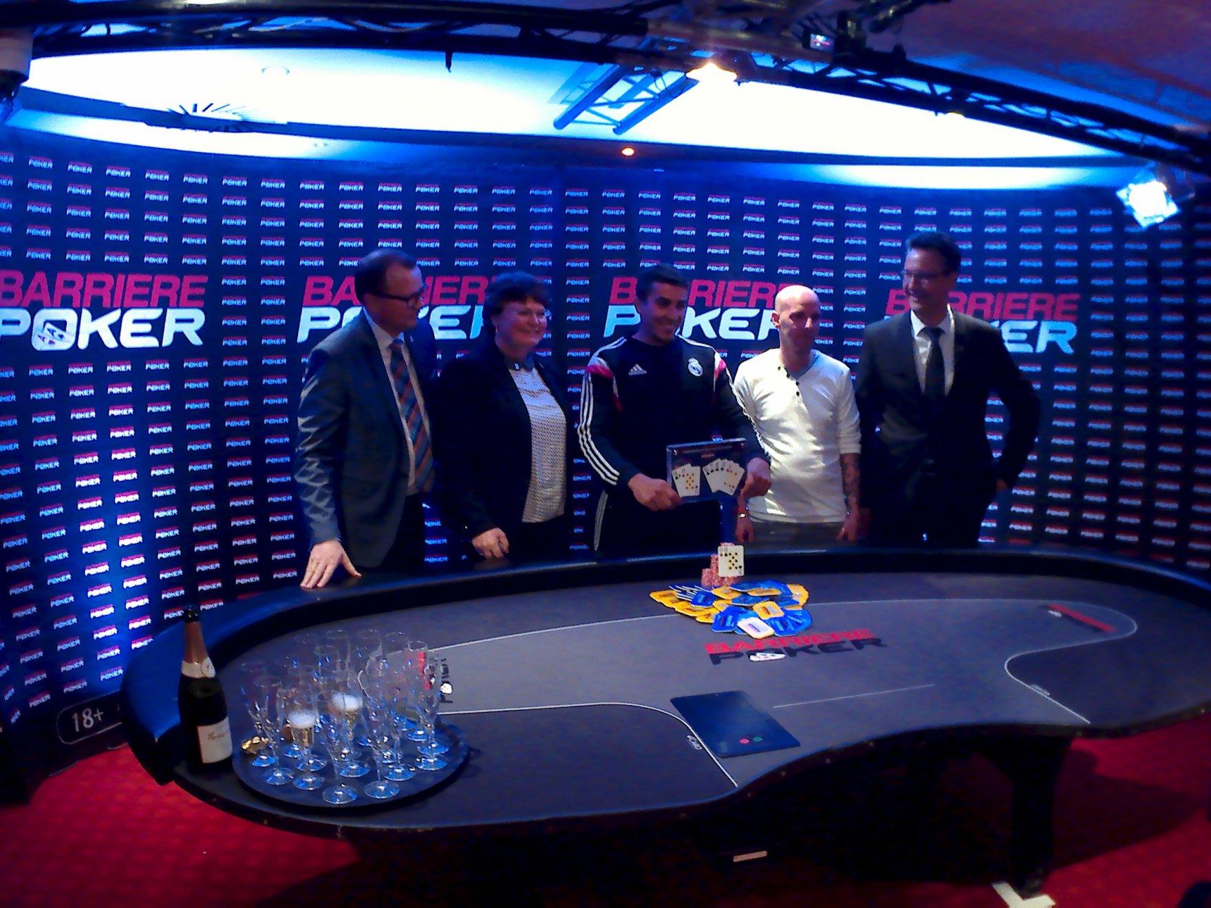 New craps table florida