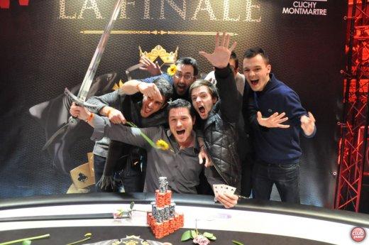 Winamax poker tour finale gains scoring the south oaks gambling screen