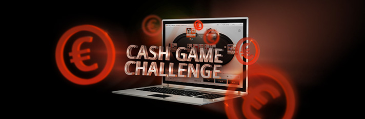 cash game challenge party poker