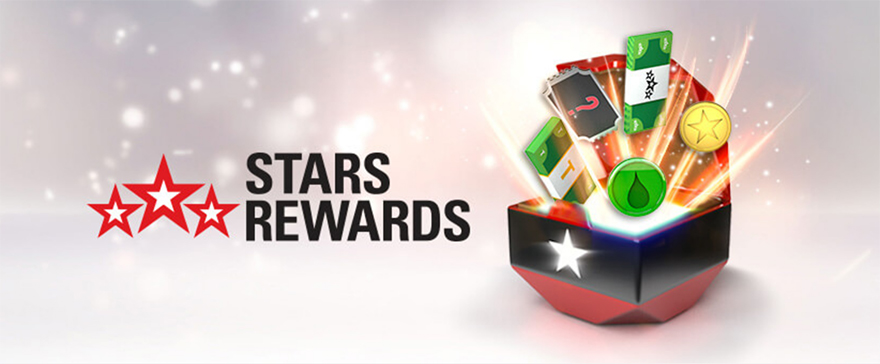 Logo Stars Rewards *880