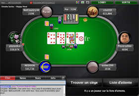 Quel site de poker en ligne est fiable prix roulette blickle