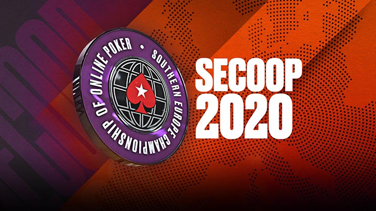 PokerStars SECOOP 2020