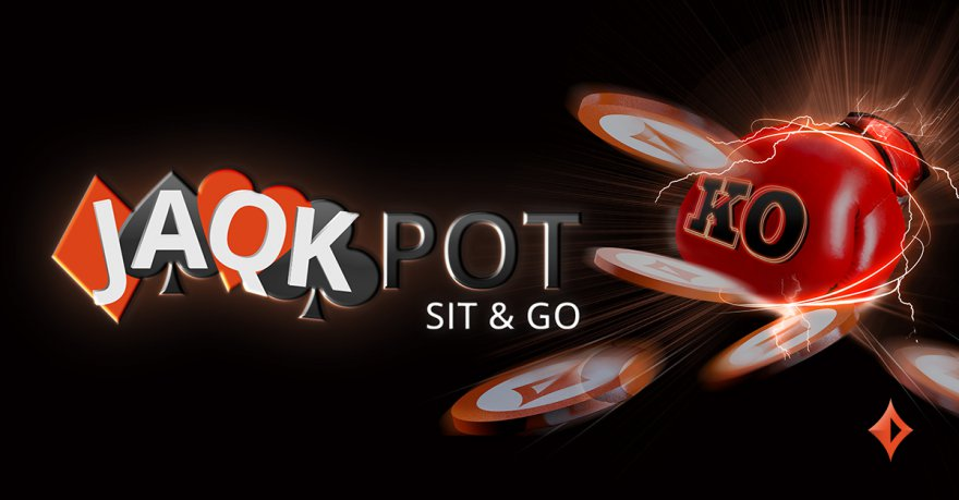 sng Jaqkpot ko party poker