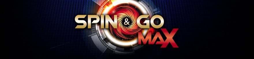 Spin & Go Max cover PokerStars