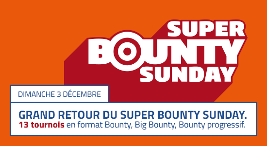 super bounty sunday