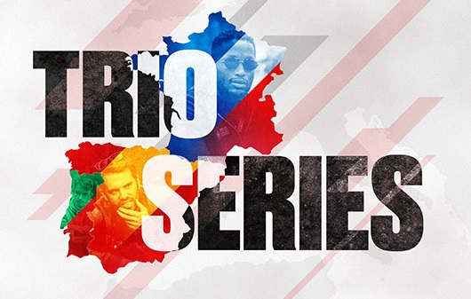 Trio Series logo