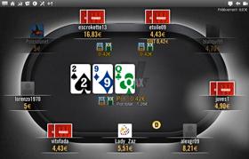 Meilleur site de poker online emploi casino lac leamy