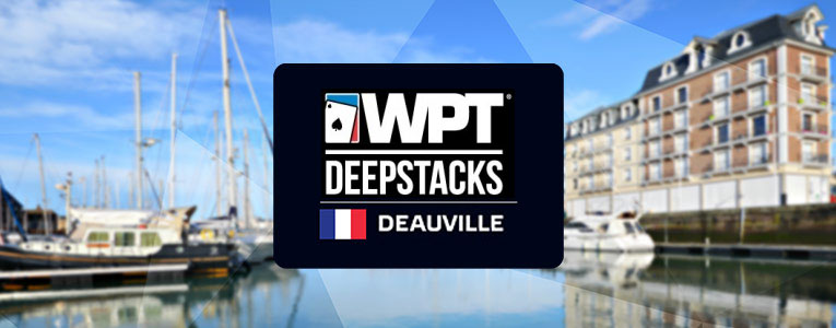 WPT Deepstacks Deauville