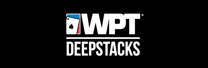 WPT Deeptstacks Marrakech