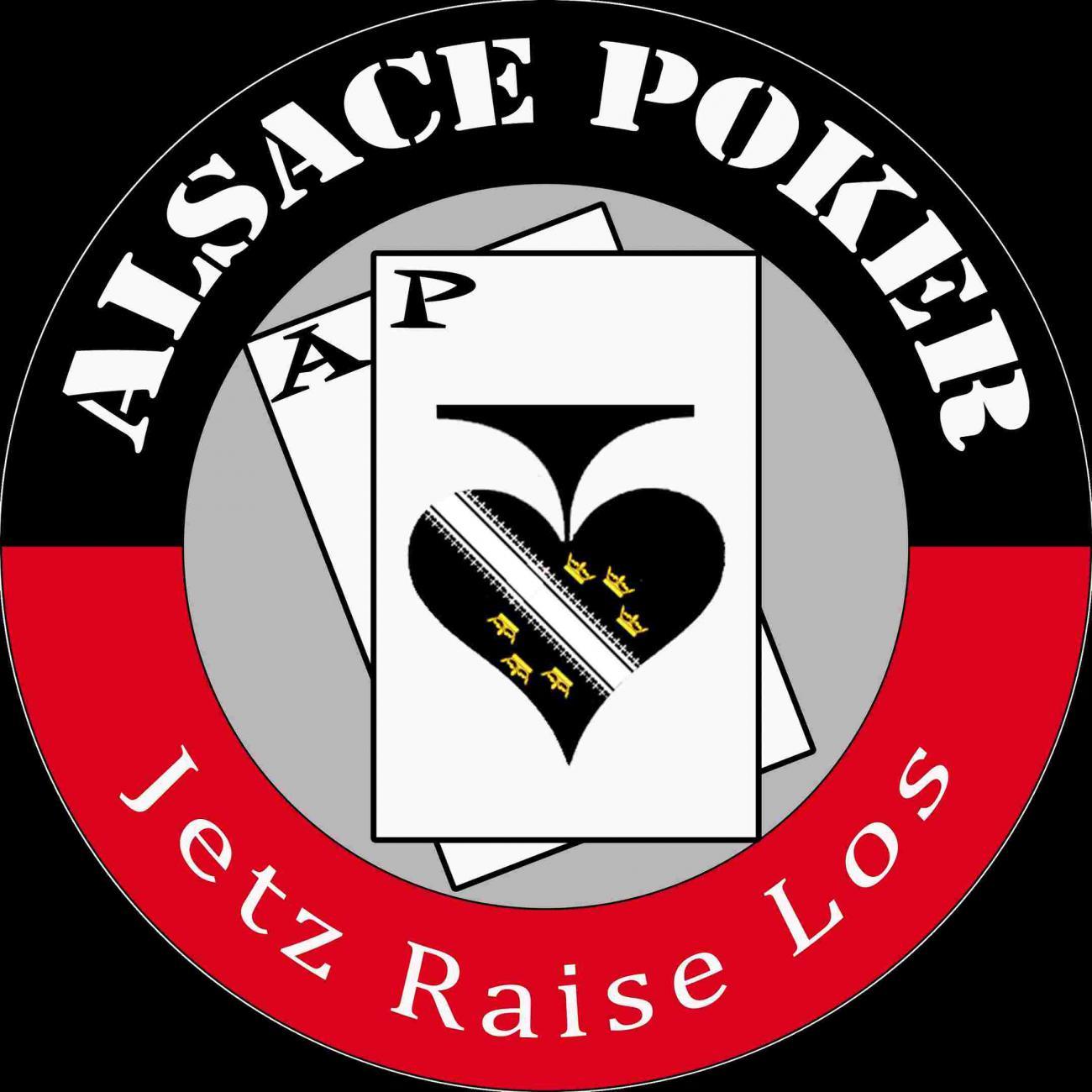 Logo Alsace Poker