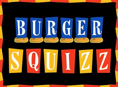 Logo Burger Squizz