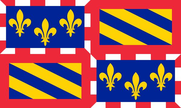 Logo Burgundi'spewtards