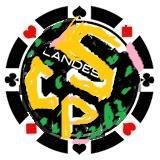 Logo CAP SUD POKER