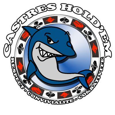 Logo Castres Hold'em