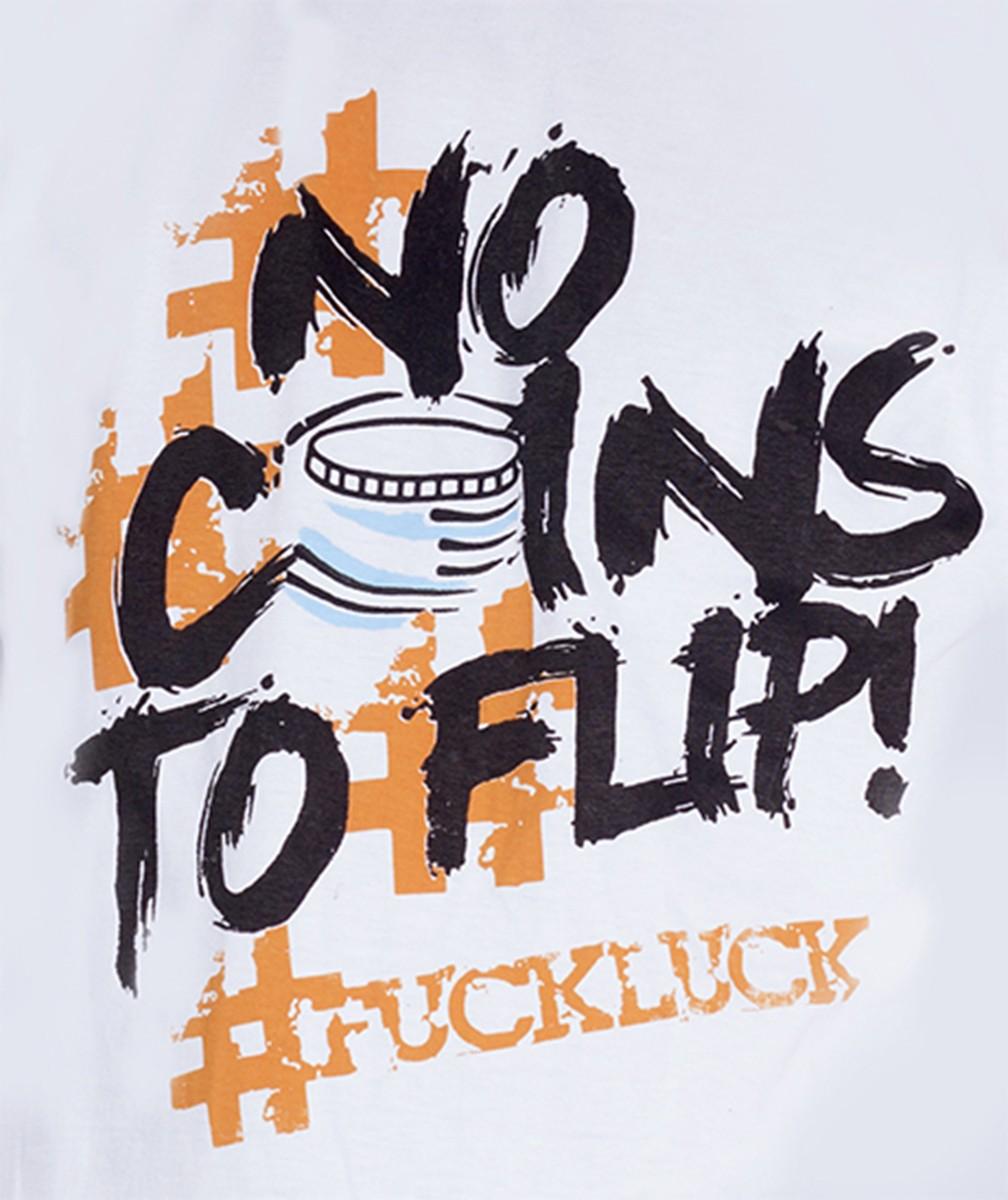 Logo f*ckLUCK