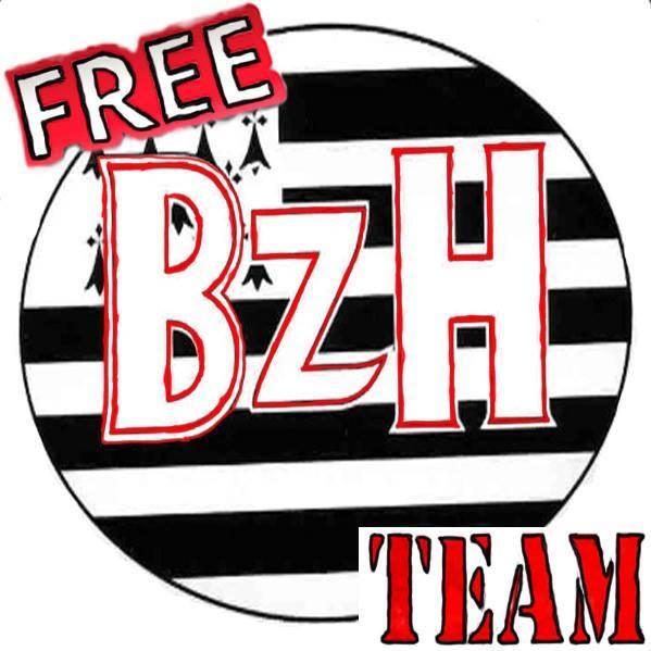 Logo FREE BZH 2